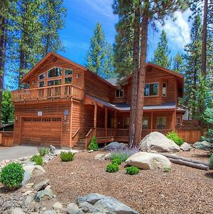 Casa Angora By Lake Tahoe Accommodations photos Exterior