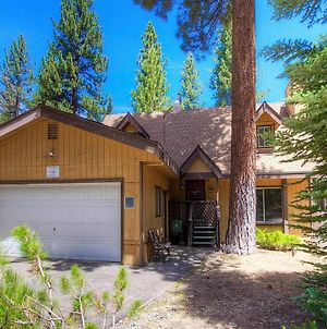 Bambis Bunkhouse By Lake Tahoe Accommodations photos Exterior