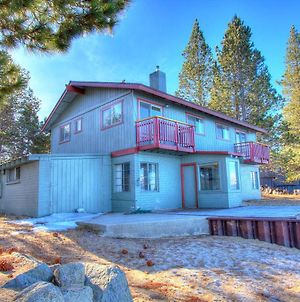 Blue Water Lodge By Lake Tahoe Accommodations photos Exterior