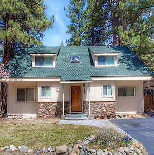 Corner Pocket Chalet By Lake Tahoe Accommodations photos Exterior
