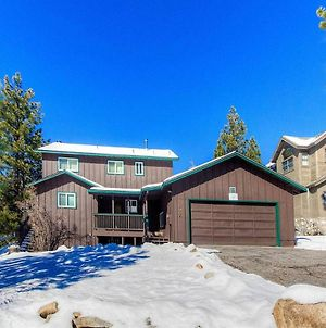 Heavenly Lake View Retreat By Lake Tahoe Accommodations photos Exterior