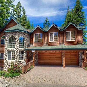Getting Away Together By Lake Tahoe Accommodations photos Exterior