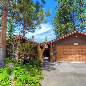 Heavenly Tree House By Lake Tahoe Accommodations photos Exterior