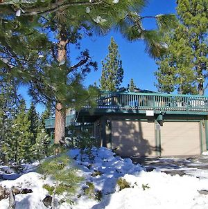 Heavenly Hilltop Hideaway By Lake Tahoe Accommodations photos Exterior