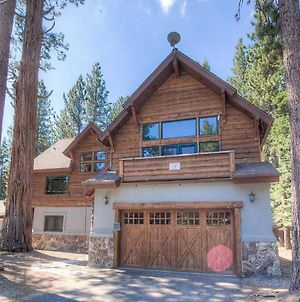Gardner Mtn Gathering Place By Lake Tahoe Accommodations photos Exterior