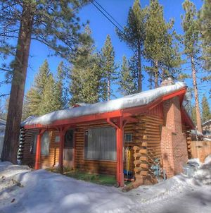 Papas Cabin By Lake Tahoe Accommodations photos Exterior