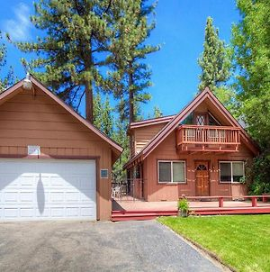 Meadow View Chalet By Lake Tahoe Accommodations photos Exterior