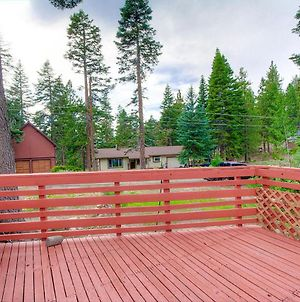 Rim Trail And Relax By Lake Tahoe Accommodations photos Exterior