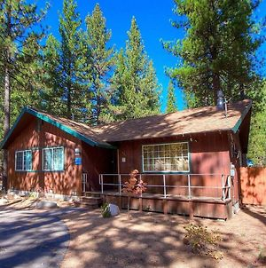 Slice Of Tahoe By Lake Tahoe Accommodations photos Exterior
