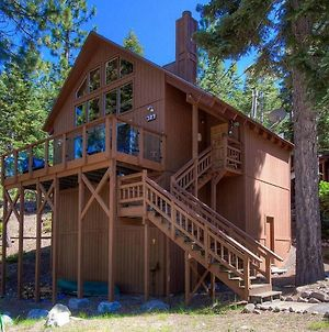 Tree Top Retreat By Lake Tahoe Accommodations photos Exterior