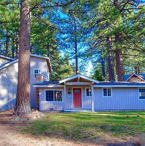 South Shore Calm By Lake Tahoe Accommodations photos Exterior