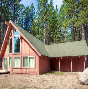 Snowshoe Chalet By Lake Tahoe Accommodations photos Exterior