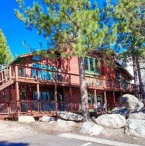 Tahoe Olympic By Lake Tahoe Accommodations photos Exterior