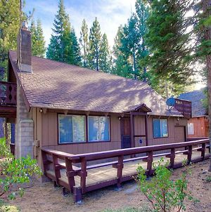 Skyline Divine By Lake Tahoe Accommodations photos Exterior