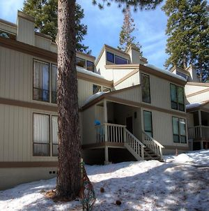 Spiral Staircase By Lake Tahoe Accommodations photos Exterior
