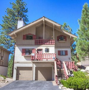 Pinehill Ponderosa By Lake Tahoe Accommodations photos Exterior