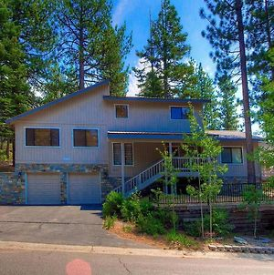 Lupine Lodge By Lake Tahoe Accommodations photos Exterior