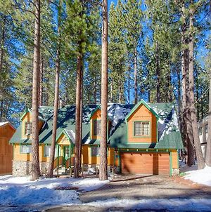 River Rock Retreat By Lake Tahoe Accommodations photos Exterior