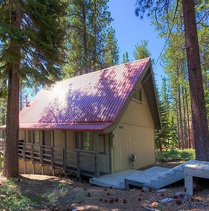 Cozy Cabin By Lake Tahoe Accommodations photos Exterior