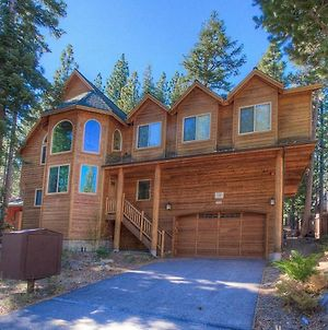 Hawks View Hideaway By Lake Tahoe Accommodations photos Exterior