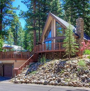 Rocky Top Retreat By Lake Tahoe Accommodations photos Exterior