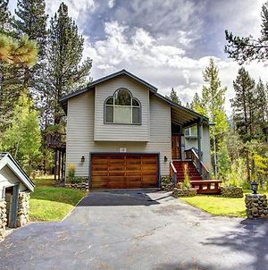 Tahoe Trails Lodge By Lake Tahoe Accommodations photos Exterior