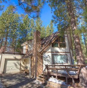 Brule Bear Den By Lake Tahoe Accommodations photos Exterior