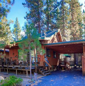Sky Chalet By Lake Tahoe Accommodations photos Exterior