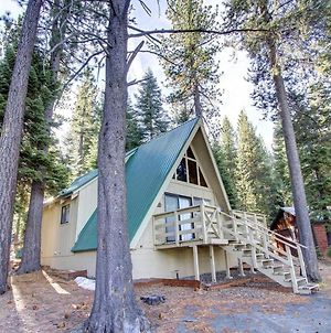 Lodgepole Chalet By Lake Tahoe Accommodations photos Exterior