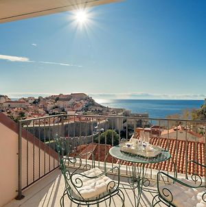 Villas Agape Dubrovnik - With Pool, Sea And Old Town View photos Exterior
