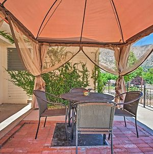 Quaint Kernville Home With Gazebo - Walk To Downtown! photos Exterior