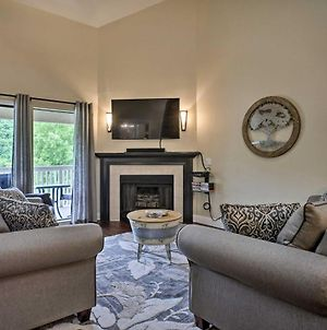 High-End Condo With Pool Access, Walk To Fishing photos Exterior