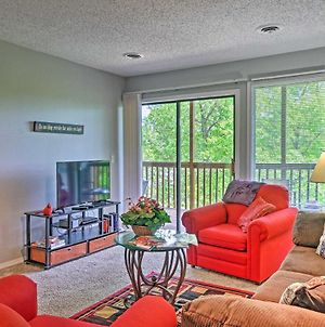 Condo W/ Deck & Forest View, ~1 Mile To Sdc! photos Exterior
