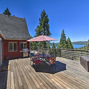 Lakeview Lodge Fit For Groups Less Than 1 Mile To Lake! photos Exterior