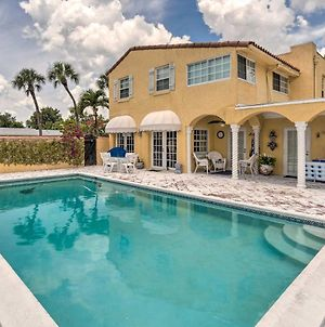 Modern Cottage With Pool Access, 8 Mi To Beach! photos Exterior