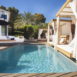 Portals Nous Villa Sleeps 9 With Air Con And Wifi photos Exterior