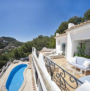 Port D'Andratx Villa Sleeps 8 With Pool Air Con And Wifi photos Exterior