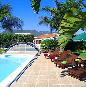 House With 2 Bedrooms In San Cristobal De La Laguna, With Wonderful Sea View, Shared Pool, Enclosed Garden - 3 Km From The Beach photos Exterior