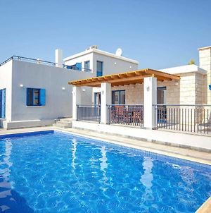 Villa Coral Apollon - Three Bedroom With Private Swimming Pool photos Exterior