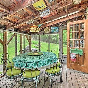 Rustic-Chic Cottage With Yard And Grill - Near Hiking! photos Exterior