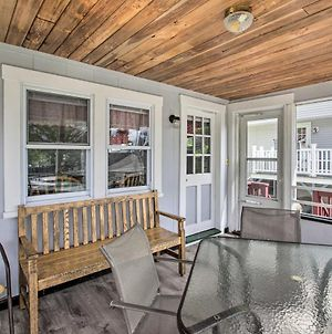 Homey Laconia Cottage With Private Porch And Grill photos Exterior