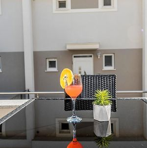 Enna House With Private Jacuzzi photos Exterior