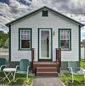 Weirs Channel Cottage With Beach Access! photos Exterior