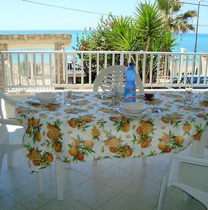 Apartment With 2 Bedrooms In Seccagrande With Wonderful Sea View And Furnished Terrace 6 M From The Beach photos Exterior