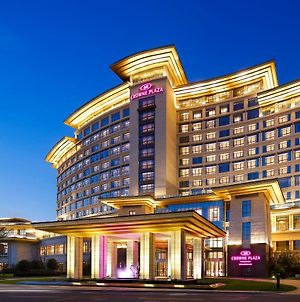 Crowne Plaza Yangzhou, An Ihg Hotel photos Exterior