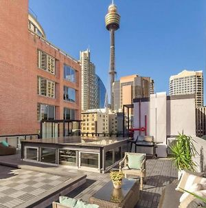 Eclusive Penthouse - Sydney Cbd photos Exterior