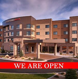 Courtyard By Marriott Lehi At Thanksgiving Point photos Exterior