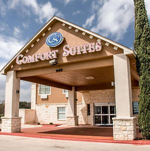 Comfort Suites New Braunfels photos Exterior
