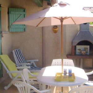 House With One Bedroom In Saintemarielamer With Shared Pool And Furnished Terrace photos Exterior