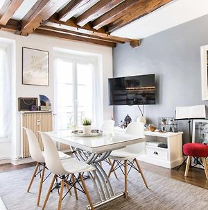 Beautiful Apartment Close To The Eiffel Tower photos Exterior
